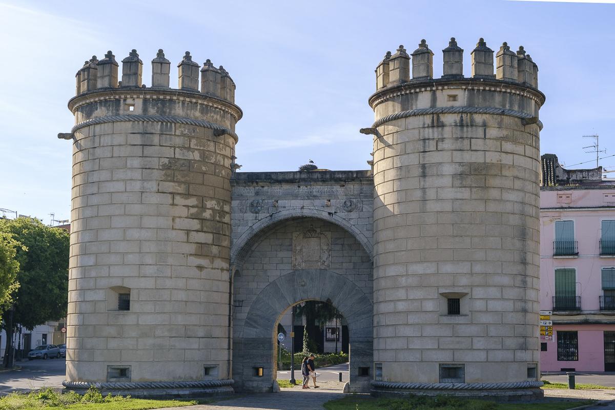 SUSPENDIDAS TEMPORALMENTE - Visita a Puerta de Palmas