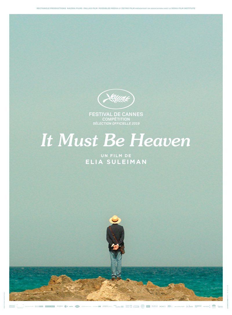- CANCELADO - Cine Club: 'De repente, el paraíso'