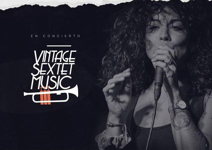 Vintage Sextet Music