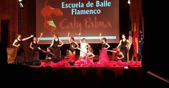 Gala de la Escuela Caty Palma