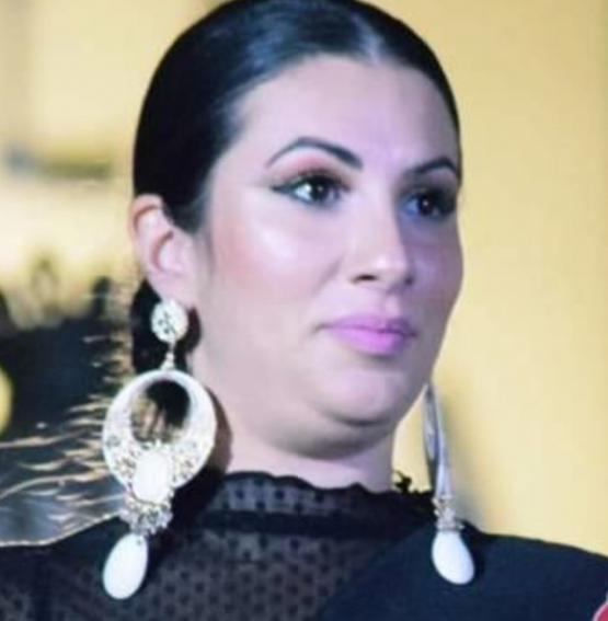 Celeste Montes, flamenco en femenino