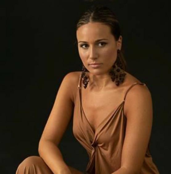 Celia Romero, flamenco en femenino