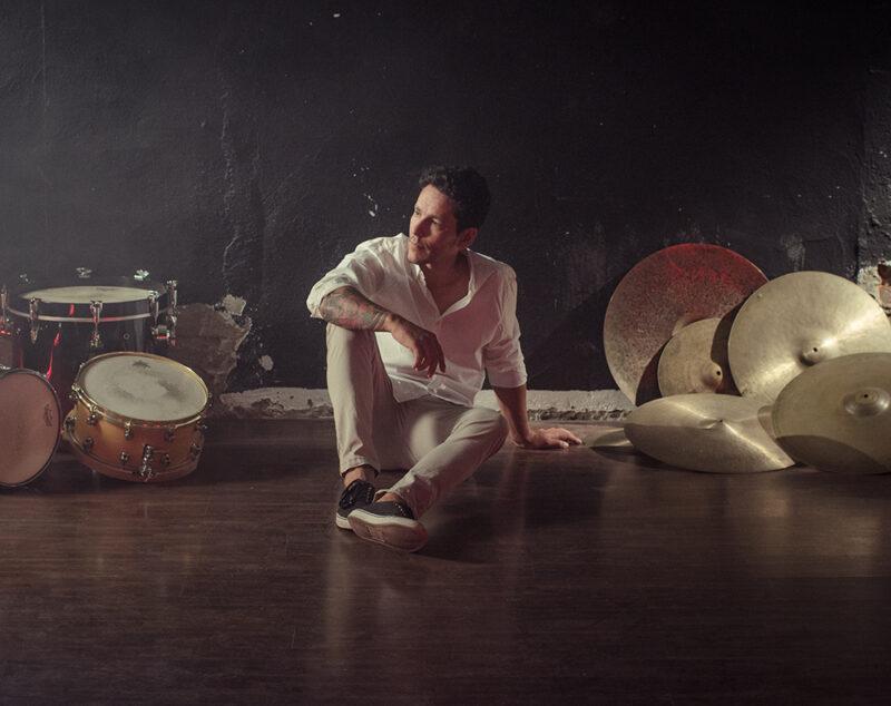 Iván Sanjuan Cuarteto. Día del Jazz
