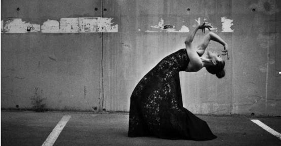 Rocío Molina presenta 'Impulso. Vuelta al uno', flamenco en femenino