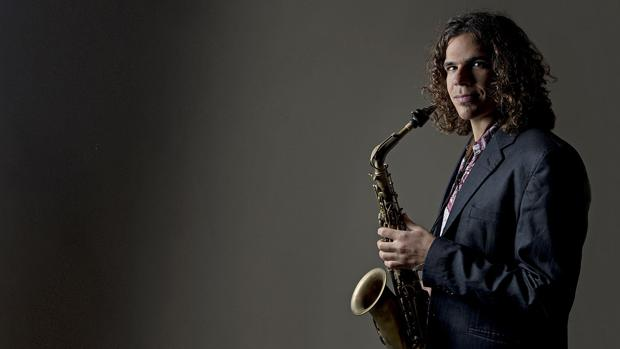 Antonio Lizana. Día del Jazz