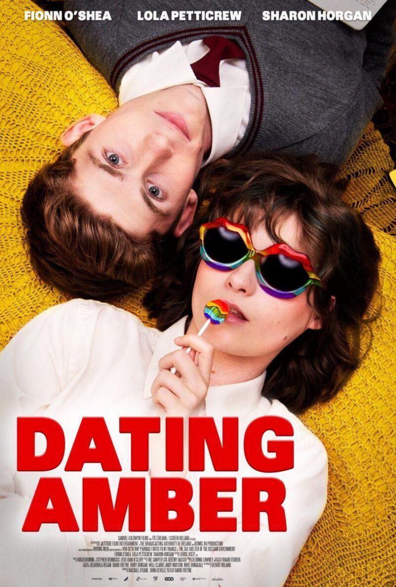 Filmoteca de Extremadura   Dating Amber